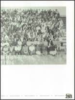 1994 Cleveland Heights High School Yearbook Page 256 & 257