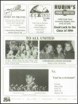 1994 Cleveland Heights High School Yearbook Page 258 & 259