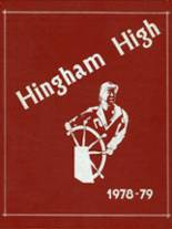 1979 Yearbook Hingham High School