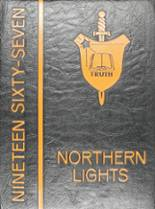 1967 Yearbook North High School