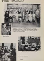 1963 Frankford High School Yearbook Page 18 & 19