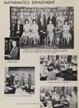 1963 Frankford High School Yearbook Page 22 & 23
