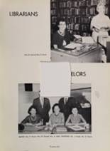 1963 Frankford High School Yearbook Page 30 & 31