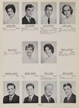 1963 Frankford High School Yearbook Page 38 & 39