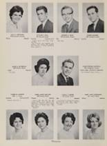 1963 Frankford High School Yearbook Page 40 & 41