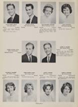 1963 Frankford High School Yearbook Page 42 & 43