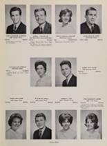 1963 Frankford High School Yearbook Page 50 & 51