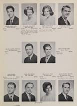 1963 Frankford High School Yearbook Page 54 & 55