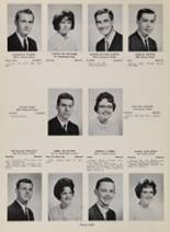 1963 Frankford High School Yearbook Page 56 & 57