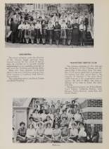 1963 Frankford High School Yearbook Page 72 & 73