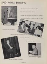 1963 Frankford High School Yearbook Page 86 & 87