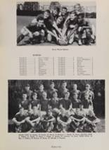 1963 Frankford High School Yearbook Page 100 & 101