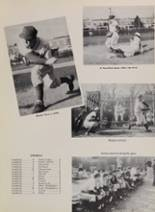 1963 Frankford High School Yearbook Page 104 & 105
