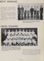 1963 Frankford High School Yearbook Page 108 & 109