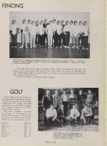 1963 Frankford High School Yearbook Page 110 & 111