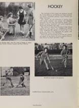 1963 Frankford High School Yearbook Page 112 & 113