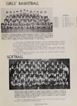 1963 Frankford High School Yearbook Page 114 & 115