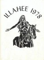 1978 Yearbook Renton High School