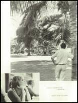 1967 Punahou School Yearbook Page 26 & 27