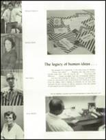 1967 Punahou School Yearbook Page 36 & 37