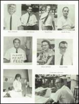 1967 Punahou School Yearbook Page 38 & 39
