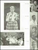 1967 Punahou School Yearbook Page 40 & 41