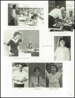 1967 Punahou School Yearbook Page 42 & 43