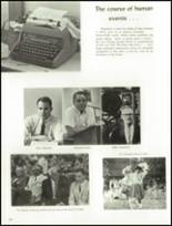 1967 Punahou School Yearbook Page 46 & 47
