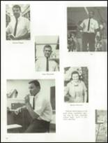 1967 Punahou School Yearbook Page 48 & 49