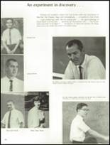 1967 Punahou School Yearbook Page 50 & 51