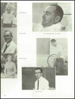 1967 Punahou School Yearbook Page 52 & 53