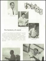 1967 Punahou School Yearbook Page 54 & 55