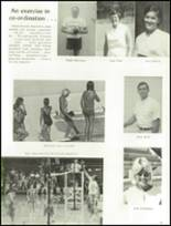 1967 Punahou School Yearbook Page 56 & 57