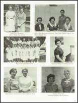 1967 Punahou School Yearbook Page 58 & 59