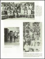 1967 Punahou School Yearbook Page 66 & 67