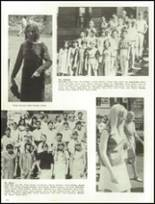 1967 Punahou School Yearbook Page 68 & 69