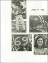 1967 Punahou School Yearbook Page 72 & 73