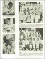 1967 Punahou School Yearbook Page 74 & 75