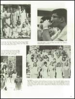 1967 Punahou School Yearbook Page 76 & 77