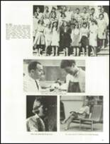 1967 Punahou School Yearbook Page 80 & 81