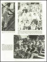 1967 Punahou School Yearbook Page 84 & 85