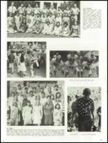 1967 Punahou School Yearbook Page 86 & 87
