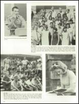 1967 Punahou School Yearbook Page 88 & 89