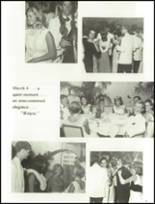 1967 Punahou School Yearbook Page 90 & 91