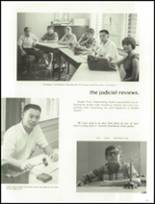 1967 Punahou School Yearbook Page 94 & 95