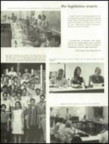 1967 Punahou School Yearbook Page 96 & 97