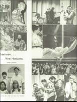 1967 Punahou School Yearbook Page 100 & 101