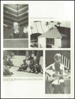 1967 Punahou School Yearbook Page 104 & 105