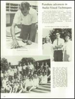 1967 Punahou School Yearbook Page 106 & 107