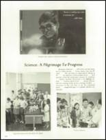 1967 Punahou School Yearbook Page 110 & 111
